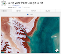 https://chrome.google.com/webstore/detail/earth-view-from-google-ea/bhloflhklmhfpedakmangadcdofhnnoh?hl=en